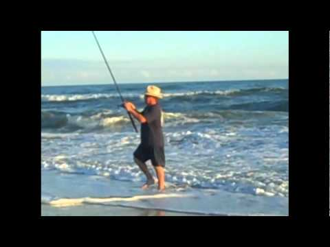 Golden Isles Outdoors Surf Fishing – St. George's Island, FL