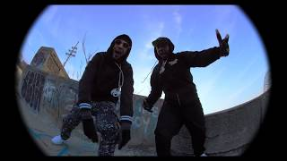 Stevie Stone & JL - What You Gon Do - OFFICIAL MUSIC VIDEO