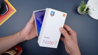 Video Parah sih ini... Unboxing Redmi Note 7 Indonesia! MP3, 3GP, MP4, WEBM, AVI, FLV Mei 2019