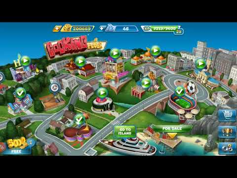 Cooking Fever Cheats Unlimited Gem 100% Working