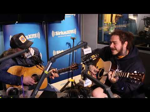 Post Malone Covers Bob Dylan's