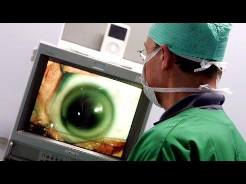 Что можно и нельзя делать при катаракте (после операции)