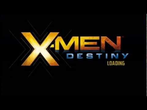 X-Men: Destiny - 40 minutes de gameplay