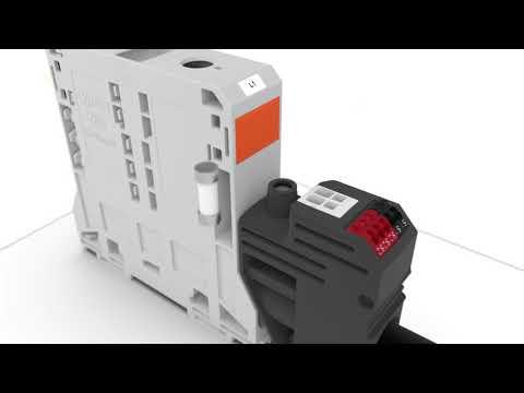 WAGO.PL - Przekładnik prądowy z odejściem napięciowym