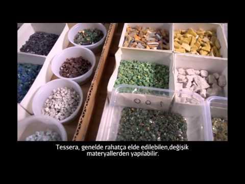 SANAT TARİHİ - 2 - ANTİK DÜNYA- II (ETRÜSKLER, ROMA İMPARATORLUĞU)