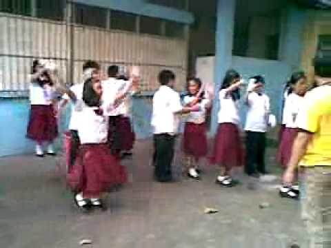 heal the world (practice) - sir jonathan villanueva choreographer