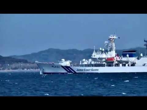 Philippines có Rồng biển thổi bay Hải giám bành trướng Trung Quốc? | Shikishima