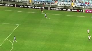 Grêmio x Ponte Preta - Narração Vagner Martins