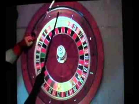 Free Roulette System PART 1 – roulettephysics.com