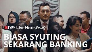 Video Arifin Putra: Biasa syuting, sekarang banking MP3, 3GP, MP4, WEBM, AVI, FLV November 2018