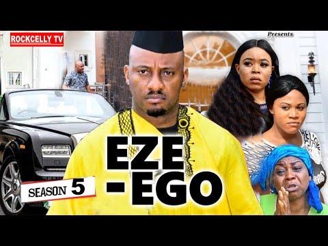EZE EGO THE MONEY MAN 5 (New Movie)| YUL EDOCHIE 2019 NOLLYWOOD MOVIES