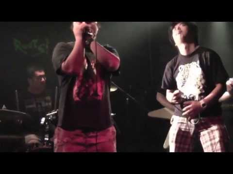 STINGER Live@高円寺ROOTS_8.31.2013