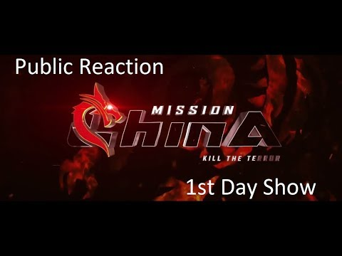 Download PEOPLES REACTION AFTER WATCHING MISSION CHINA HD Mp4 3GP Video and MP3