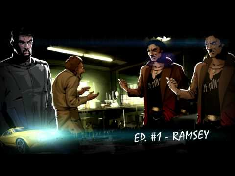 Driver Renegade 3D - Episode #01 [FR]
