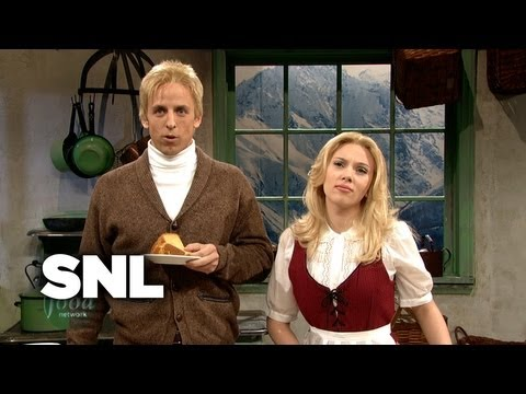 Saturday Night Live Sweden - Subscribe to SaturdayNightLive: http://j.mp/1bjU39d Cooking Shows: http://j.mp/187GgRa SEASON 31: http://j.mp/16KjucE Learn the secrets of Swedish cooking fr...