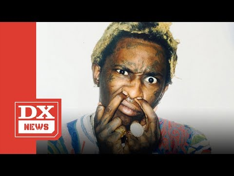 Pimp C's Wife Tells Young Thug To Watch His Mouth
