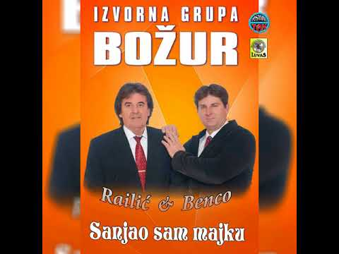 Bozur - Siroce (Audio)