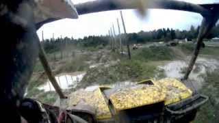 8. Can Am Maverick Xmr 2014 test