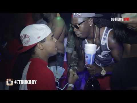 TrukBoy Party @Club Shakers (видео)