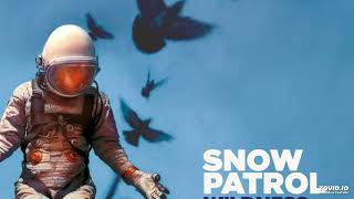 Download Lagu Snow Patrol - Life On Earth (Alternate Version) Mp3