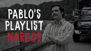 Video Pablo's Playlist | Ultimate Pablo Escobar Narcos Music MP3, 3GP, MP4, WEBM, AVI, FLV Maret 2018