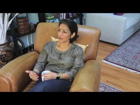 Susan Abulhawa on Writing and Activism - Witness Palestine Rochester
