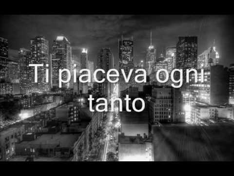 , title : 'Non eri tu Biagio Antonacci'