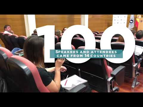 European Data and Computational Journalism Conference, Malaga