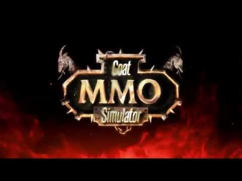 Goat Simulator Gets Free MMORPG Expansion – HD Gameplay Trailer