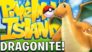 EPIC OP DRAGONITE *MEGA STRONG* - Minecraft Pixelmon Island SMP - Pixelmon Mod #16
