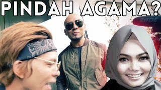 Video PINDAH AGAMA?! RINA NOSE Ternyata tulis ini KE Deddy Corbuzier MP3, 3GP, MP4, WEBM, AVI, FLV April 2018