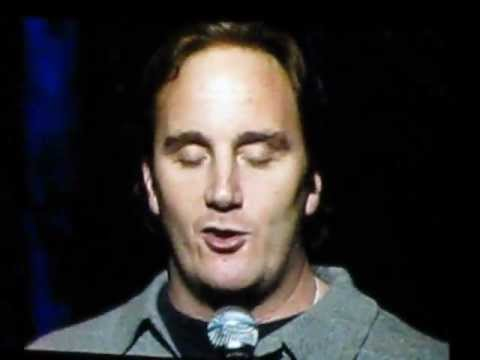 Jay Mohr - Tracy Morgan Impression and Story