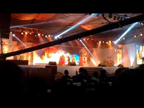 IBM club express at manyata tech park (видео)
