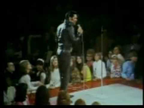 The Best Of Elvis-Lo mejor de Elvis