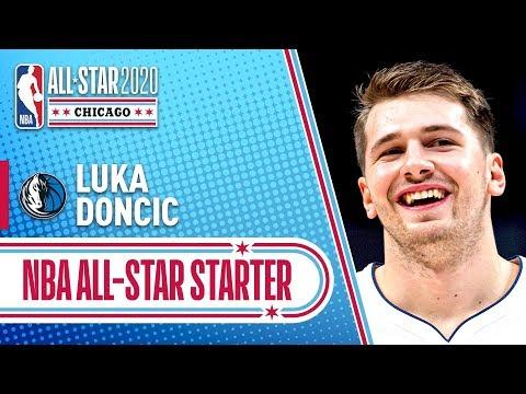 """Video - Αυτά τα """"μαγικά"""" έστειλαν τον Ντόντσιτς στο All Star Game (vid)"""