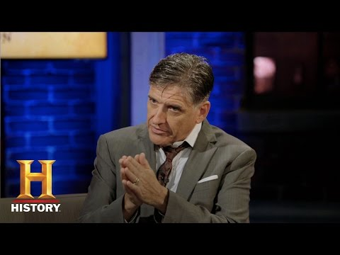Greatest Invention Since 1950 The Candidates (Episode 7) | Join or Die with Craig Ferguson | History