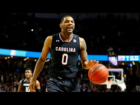 South Carolina's Sindarius Thornwell Is A Beast | CampusInsiders