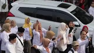 Video Viral!! goyang 2 jari Versi Prabowo Subianto Calon Presiden RI , mendaftar Ke KPU RI MP3, 3GP, MP4, WEBM, AVI, FLV Januari 2019