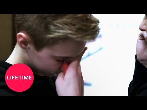 Dance Moms: Abby Puts Brady ON A BREAK (Season 8, Episode 5) | Lifetime