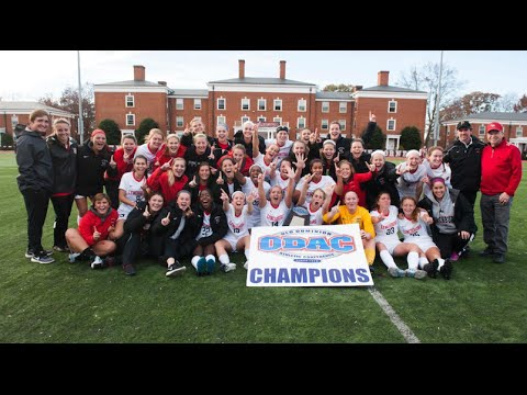 Lynchburg vs Roanoke College (ODAC Final)