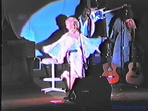 Dolly Parton - 1979 Concert at Her Old High School