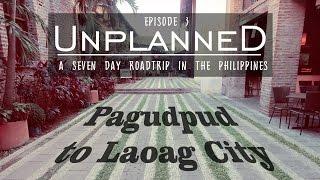 Laoag Philippines  city photos gallery : Laoag City, Ilocos Norte | Couple Travel Vlog | Philippines | Episode 3