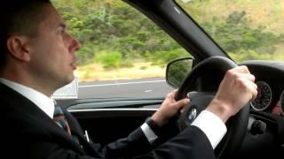 2012 BMW X5M Test-drive