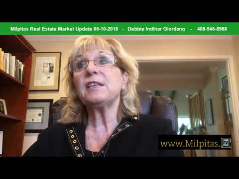 Milpitas Real Estate Market Update 05-10-2018
