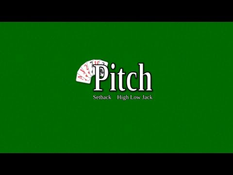 Video of Pitch