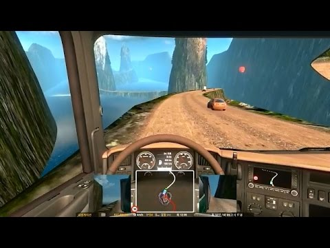 South Korea Offroad Map v2.1