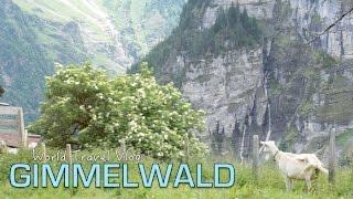 Murren Switzerland  city photo : Mountain Villages: Gimmelwald and Mürren | SWITZERLAND