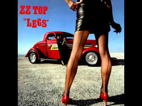 Legs (1984) (Song) by ZZ Top