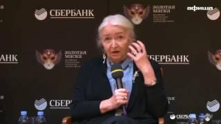 Татьяна Черниговская - Среда, окружение, нейронная сеть, текст
