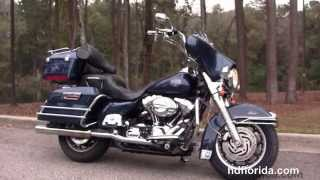 7. Used 2004 Harley Davidson Electra Glide Classic Motorcycles for sale